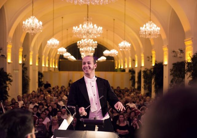 Dîner et concert à Schönbrunn image 5
