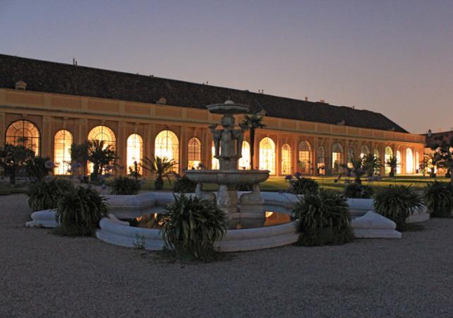 Soirée au Palais de Schönbrunn – visite du palais, dîner et concert image 2