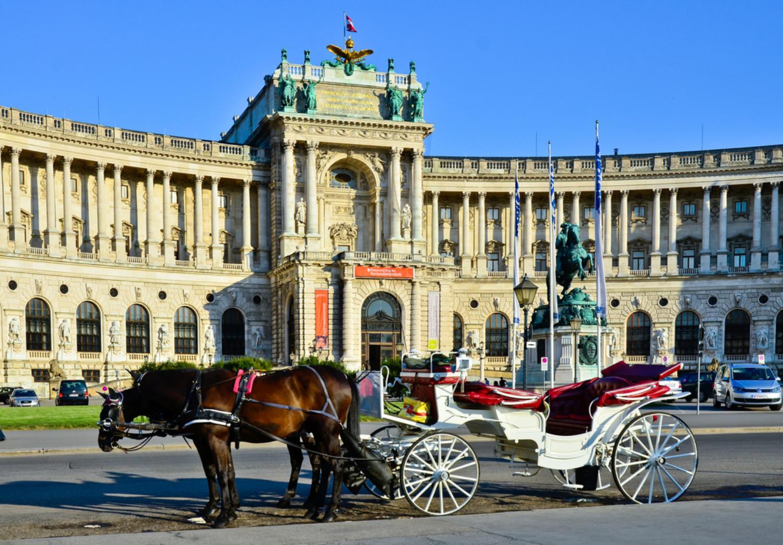 Especiales,Palacio de Schönbrunn