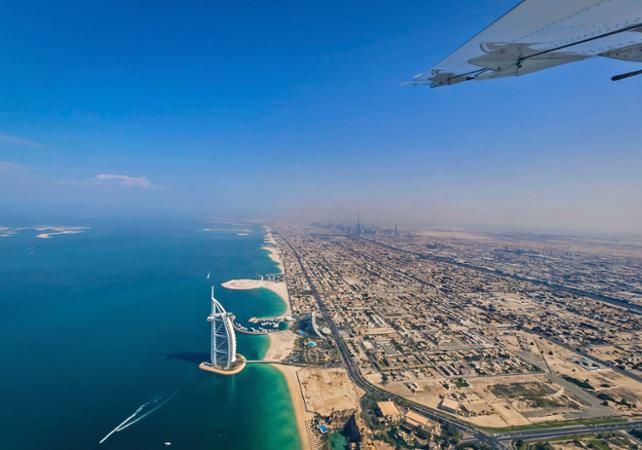 how to get from dubai to abu dhabi