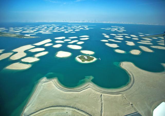 Seaplane Flight Seaplane Flight From Dubai To Abu Dhabi Tour Of
