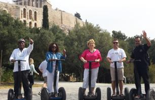Guided Segway Tour of the Acropolis of Athens