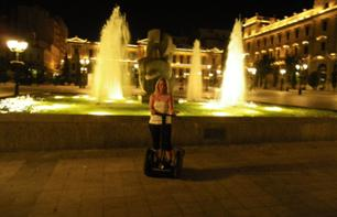 Guided Evening Segway Tour of Athens
