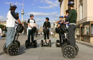 Segway Tour of Berlin