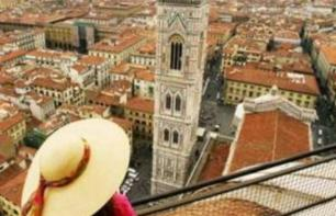 Guided tour of Brunelleschi's Dome