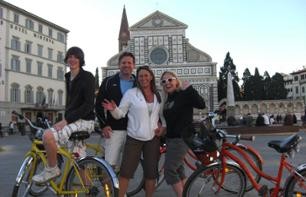 Culinary Tour of Florence by Bike