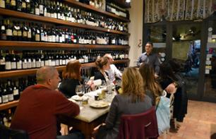 Wine, Cheese and Olive Oil Tasting