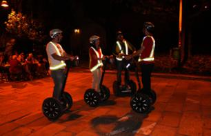 Segway Tour of Milan by Night