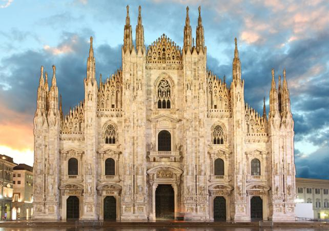 Guided Tour Of The Duomo In Milan And Its Terraces