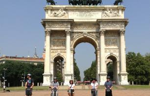 Segway Tour of Milan in a Small Group