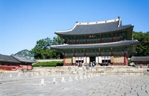 Guided tour - Changdeok palace and Namdaemun market