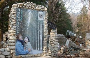 Guided Tour Winter Sonata and Beethoven Virus - Excursion to the drama's filming locations