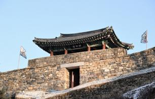Excursion to Gongju and Buyeo - leaving from Seoul