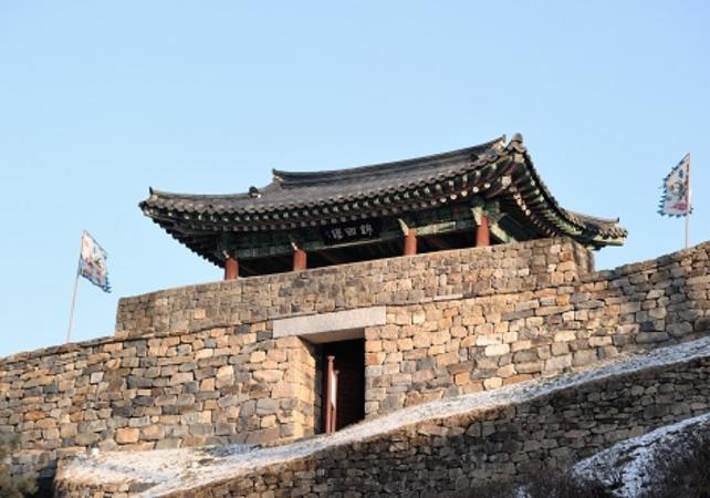 Photo Excursion guidée à Gongju et à Buyeo - départ de Séoul