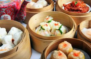 Cooking workshop: Chinese dim sum – in English