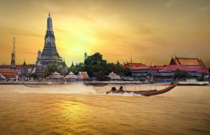 Grand Palace and Cruise