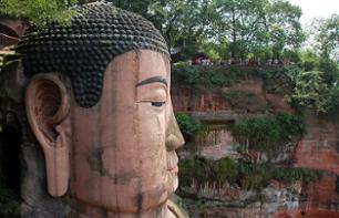 Private Tour to the Leshan Giant Buddha and Min River Cruise