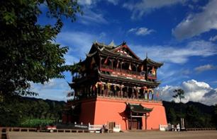 Private Excursion to Luodai to Discover Hakka Traditions