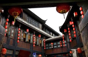 Chengdu Guided Tour – Private tour in English