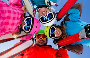Skiing or Snowboarding in Windham, Crystal Springs or Hunter Mountain – Departing from New York