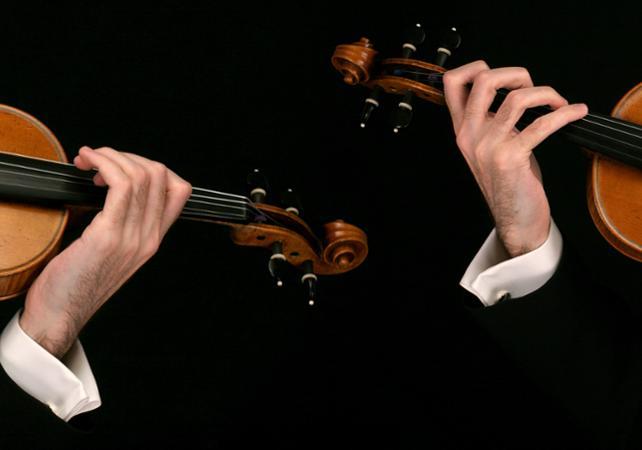 Dîner à Vienne et concert du Mozart Orchestra image 4