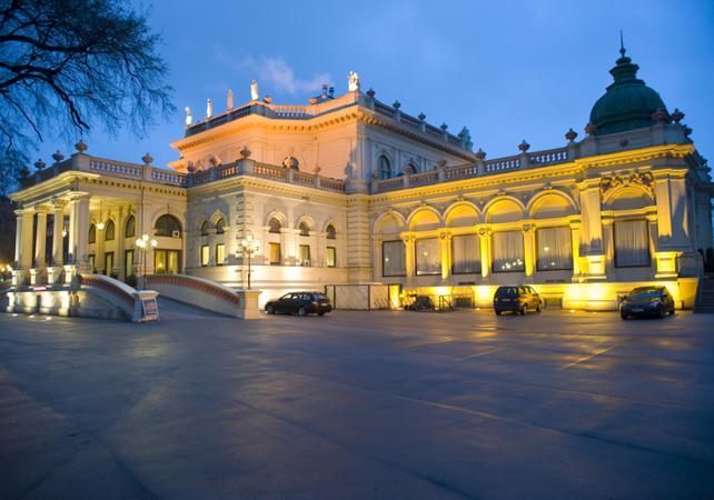 Dîner à Vienne et concert du Mozart Orchestra image 5