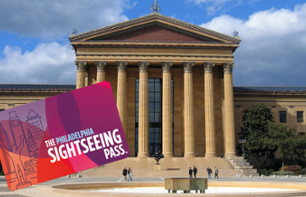 Sightseeing Flex Pass Philadelphia - 2, 3, 4, 5 or 7 activities