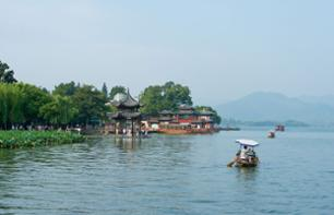 Private Walking Tour of Hangzhou – Leaving from Shanghai
