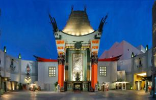 Billet TCL Chinese Theatre (avec visite guidée) - Hollywood