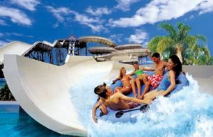 Wet 'N Wild Hawaii Ticket - Water Park - Kapolei, Oahu