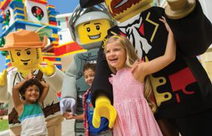 Billet Legoland California - Parc d'attractions à San Diego