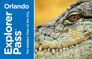 Explorer Pass Orlando - 3, 4 ou 5 attractions au choix + Pass transportÀ partir de58,18€/pers.Lire les avisConfirmation immédiateBon de confirmation sur mobile accepté