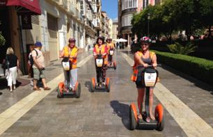 Guided Segway Tour of Malaga