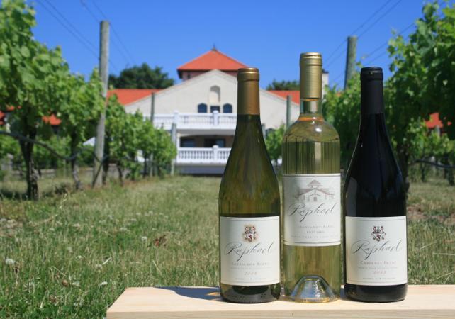 Wine Tasting Prices Long Island