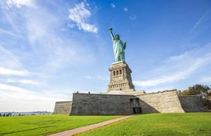 Ferry to the Statue of Liberty & Ellis Island – Flex ticket or priority access