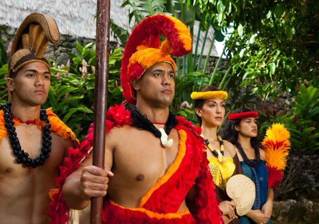 Visite du Polynesian Cultural Center - Hawaii (Oahu, Maui, Big Island...) -