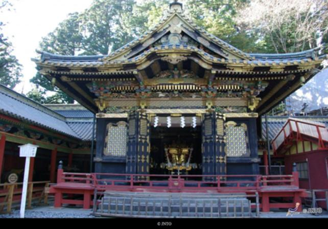 Billets Edo Wonderland et visite du sanctuaire de Nikko - Tokyo -