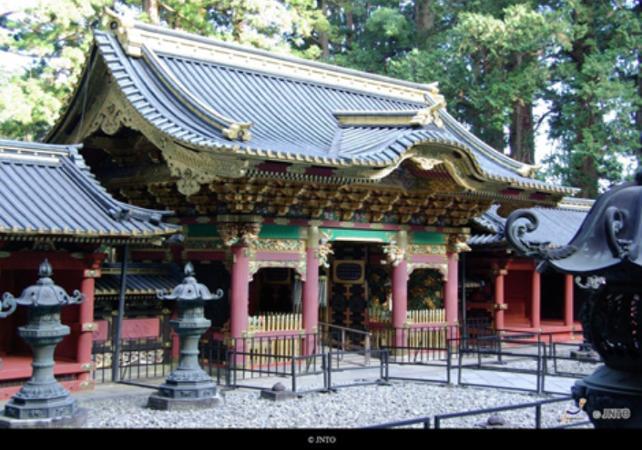 Photo Excursion d'un jour au sanctuaire de Nikko au départ de Tokyo