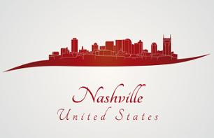 Nashville Pass – Access to the city's 4 main attractions