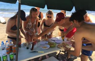 Dolphin Watching Cruise and Lunch on the Gui-Gui Beach - Gran Canaria