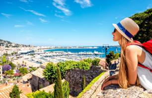 Charm & Luxury: Day Trip to Cannes & Provence