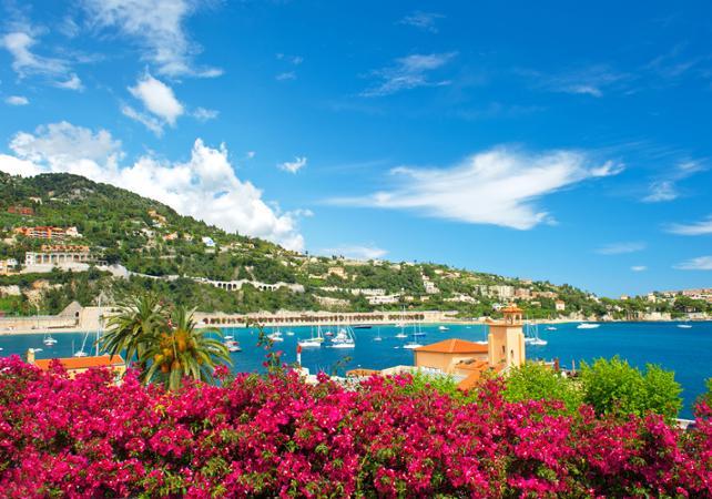 Salir de la ciudad,Excursions,Excursión a Èze,Excursion to Èze,Tour por Niza,Nice Tour,Excursión a Mónaco,Excursion to Mónaco