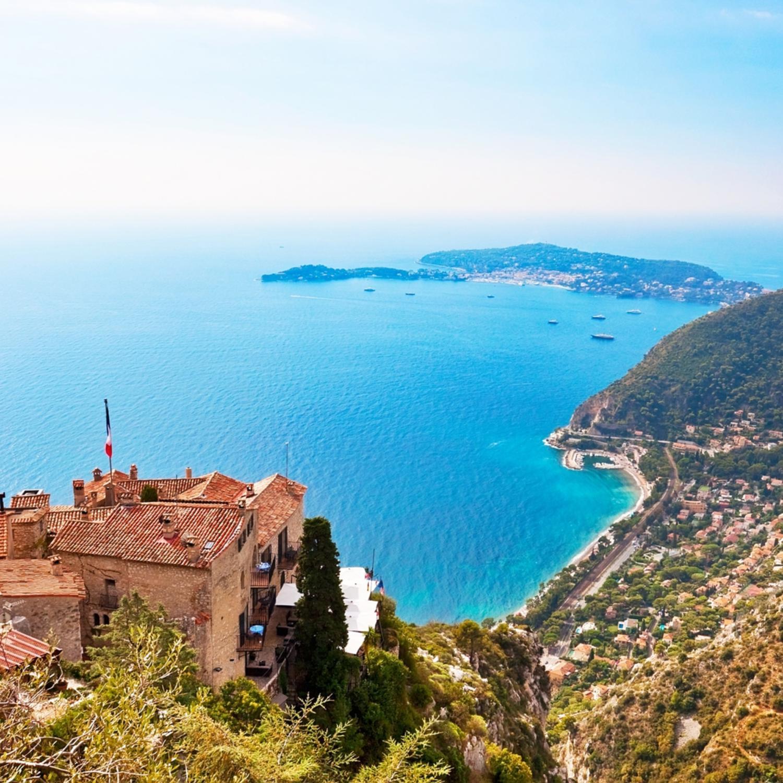 Salir de la ciudad,Excursión a Mónaco,Excursión a Cannes,Excursión a Antibes