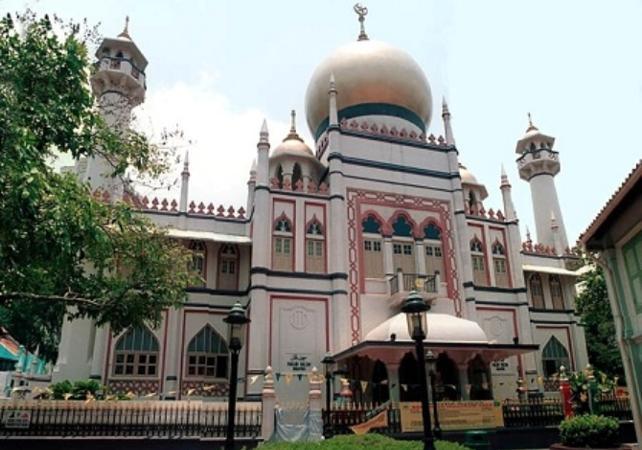 Visite du musée Changi et de la côte Est de Singapour - Singapour -