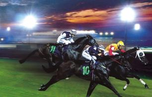 Horse racing in Singapore
