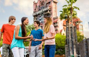 Disney's Hollywood Studios Tickets – Walt Disney World Orlando – Skip-the-line access to the park