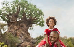 Tickets for Disney's Animal Kingdom – Walt Disney World Orlando – Skip-the-line access