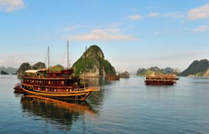 Halong 2 jours