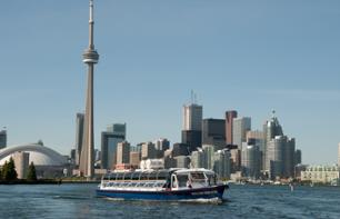 Sightseeing Cruise in Toronto