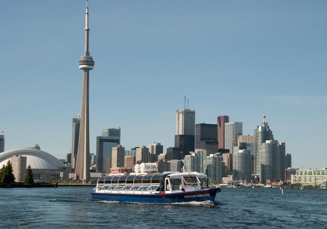 Croisière découverte à Toronto - Toronto -
